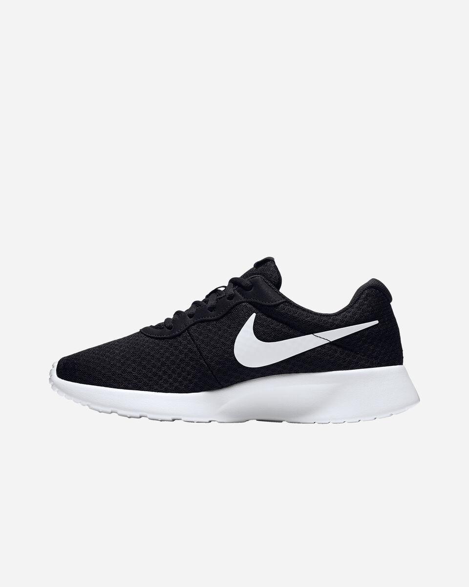 Scarpe sneakers NIKE TANJUN M S1319137 scatto 5