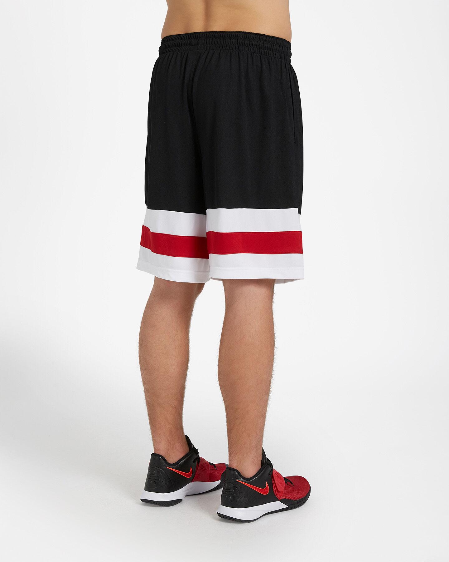 Pantaloncini basket NIKE JORDAN JUMPMAN BBALL M S5163834 scatto 1