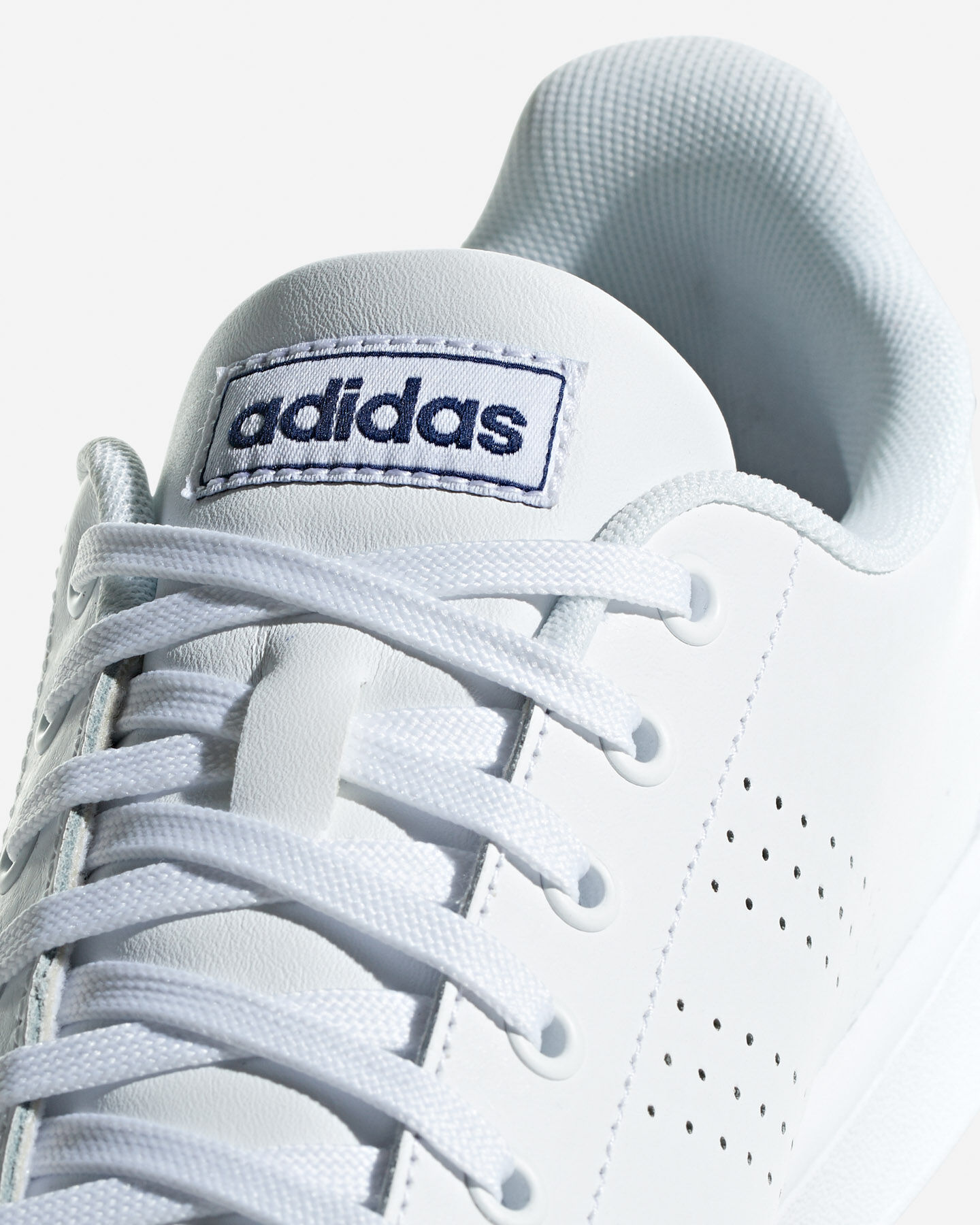 Scarpe sneakers ADIDAS ADVANTAGE S4057052 scatto 3