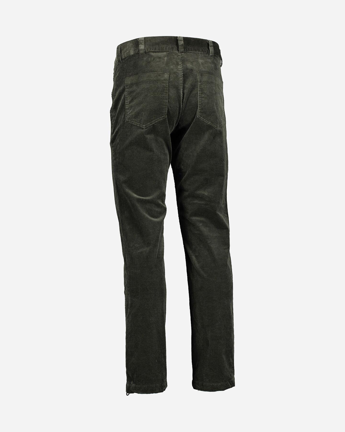 Pantalone outdoor REUSCH VELVET M S4081965 scatto 1