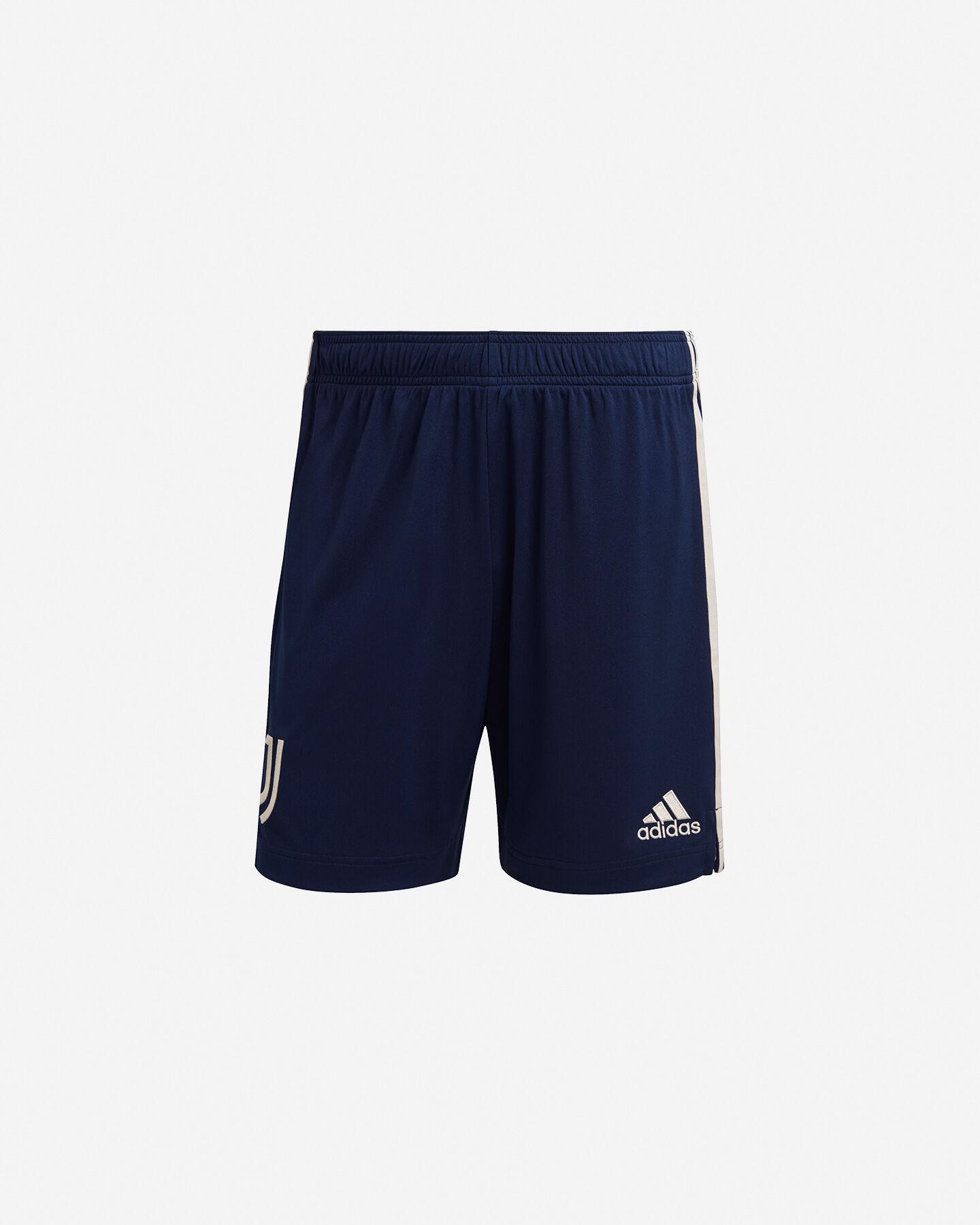 Pantaloncini calcio ADIDAS JUVENTUS AWAY 20-21 M S5217277 scatto 0