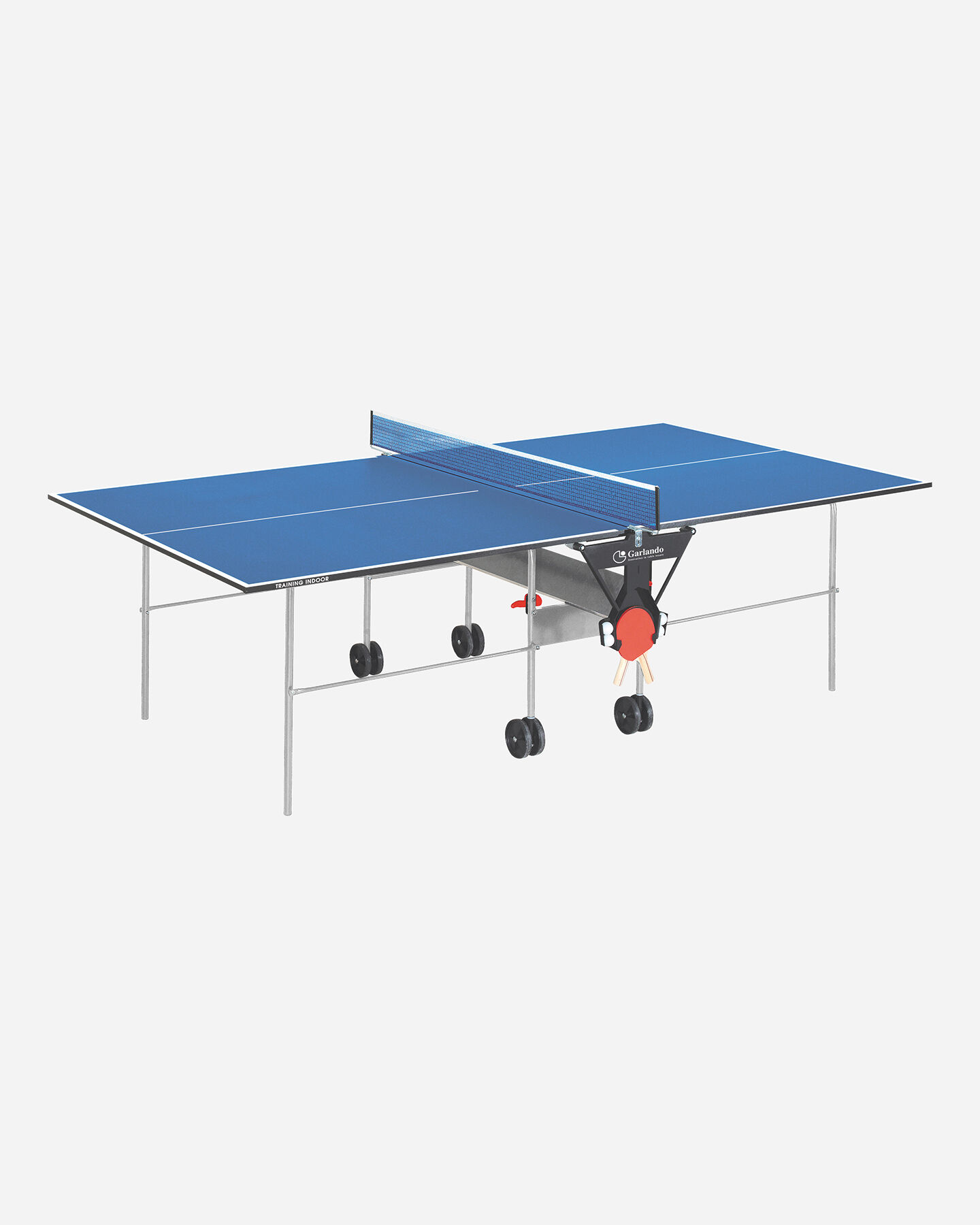 Tavolo ping pong GARLANDO TRAINING INDOOR S1251232|N.D.|UNI scatto 0