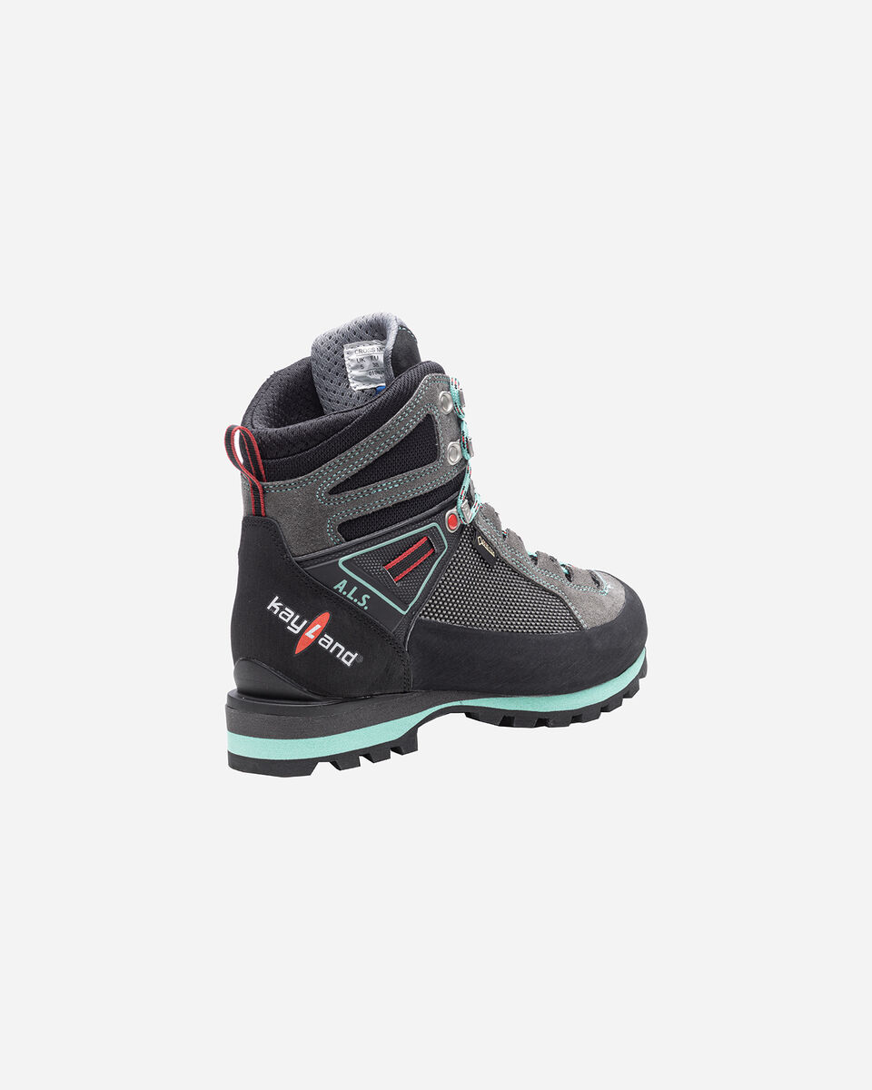 Scarpe alpinismo KAYLAND CROSS MOUNTAIN GTX W S4096137 scatto 2