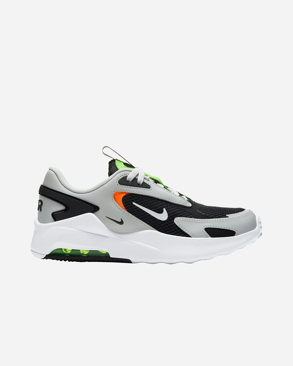 Scarpe sneakers NIKE AIR MAX BOLT GS JR S5268400 scatto 0