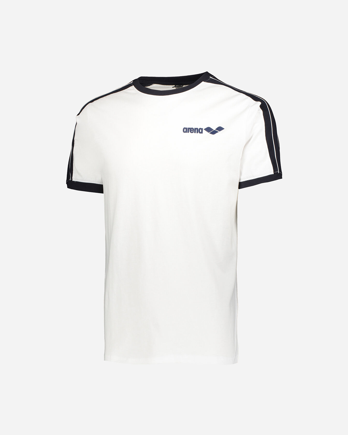 T-Shirt ARENA SMALL LOGO M S4074653 scatto 0