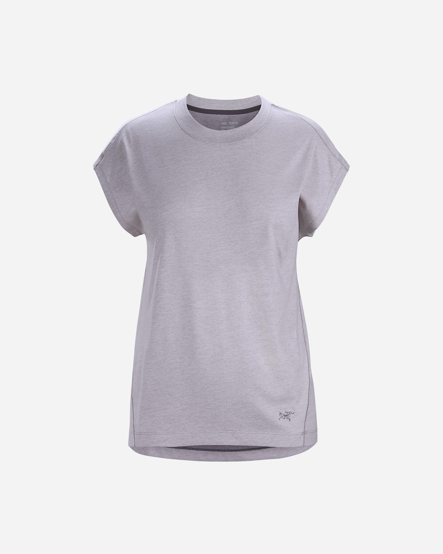 T-Shirt ARC'TERYX ARDENA W S4075240 scatto 0
