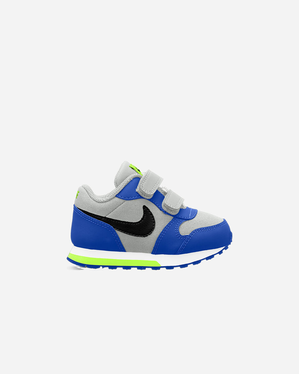 Scarpe sportive NIKE MD RUNNER 2 INF JR S5194166 scatto 0