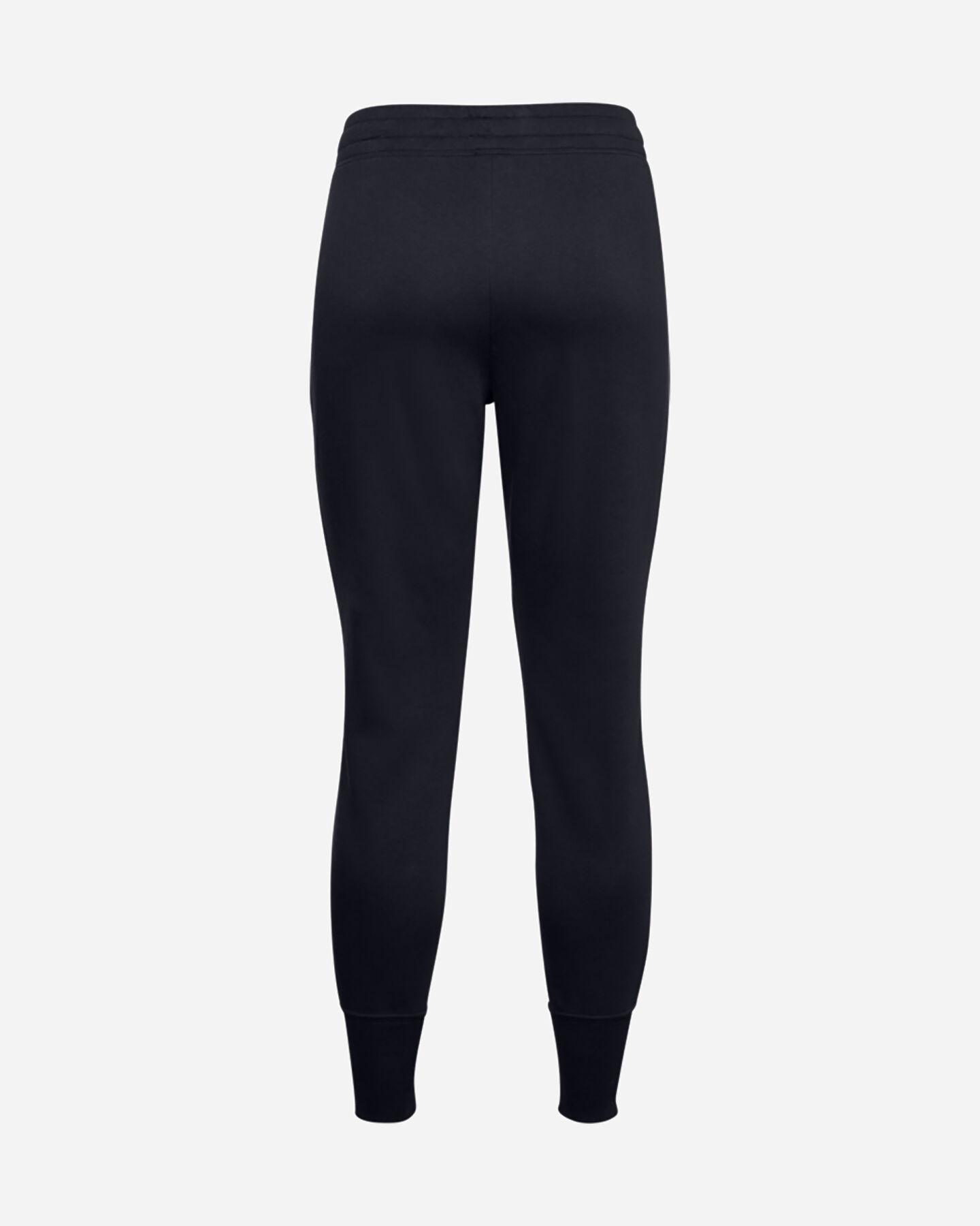 Pantalone UNDER ARMOUR RIVAL FLEECE W S5229266 scatto 1