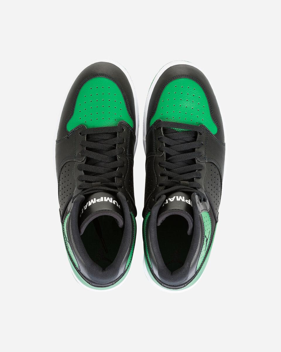 Scarpe sneakers NIKE JORDAN ACCESS M S5194277 scatto 3
