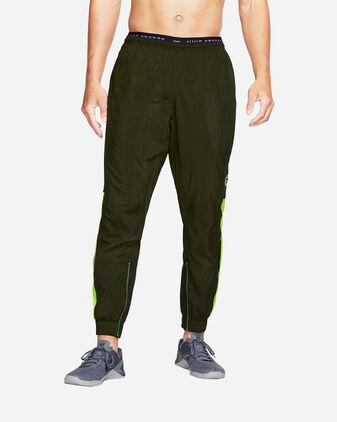 Pantalone training NIKE DRI-FIT FLEX SPORT PACK M