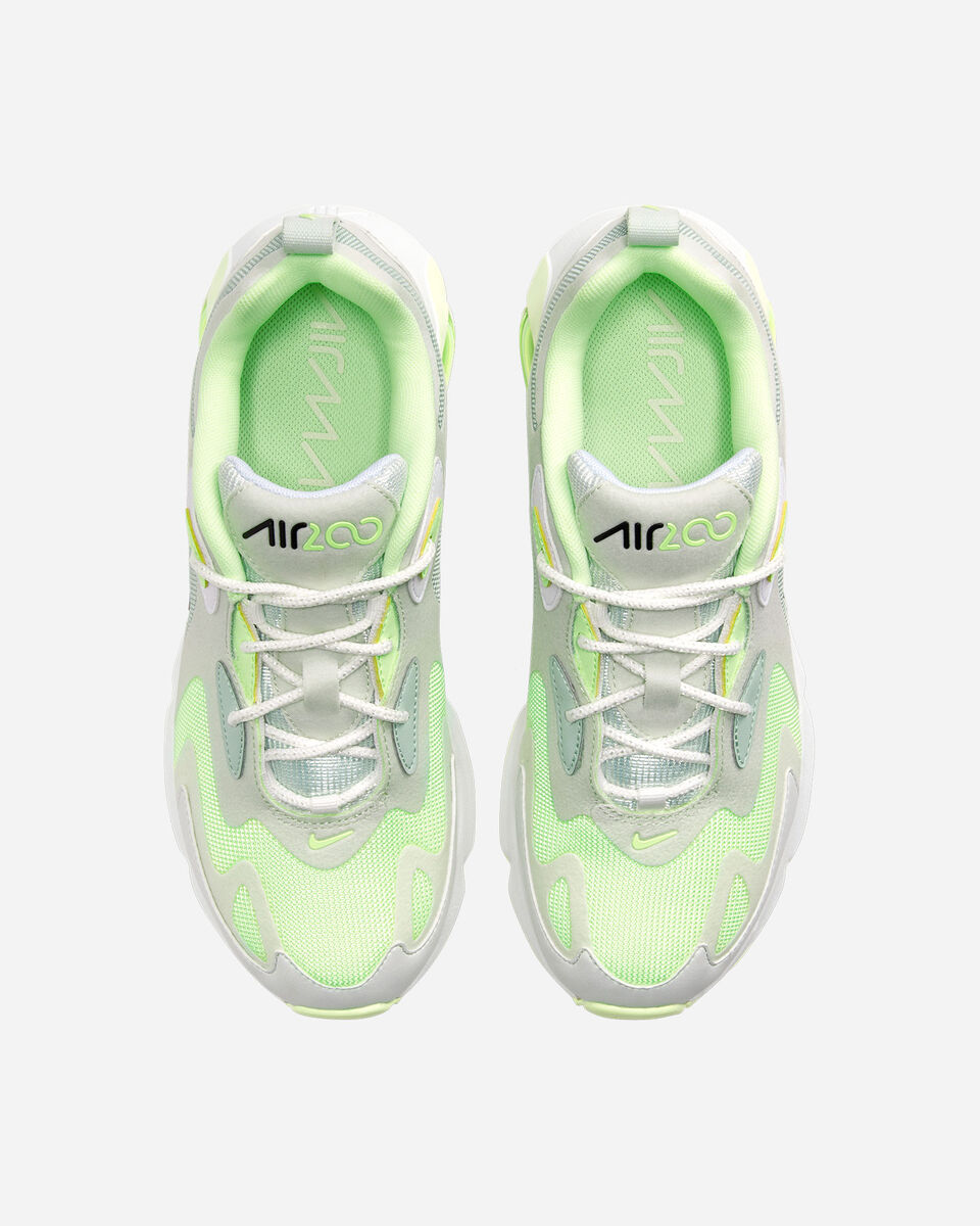 Scarpe sneakers NIKE AIR MAX 200 W S5162240|300|8 scatto 3