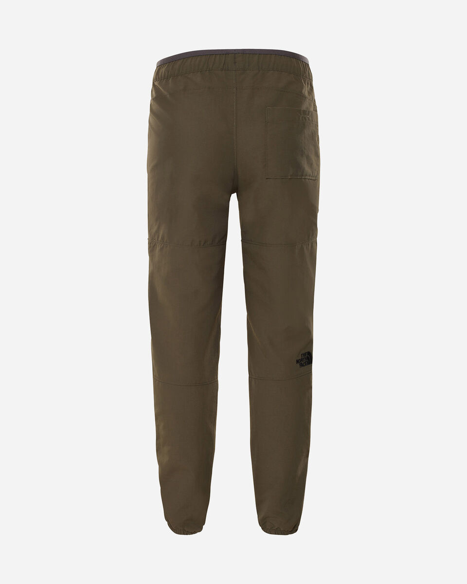 Pantalone outdoor THE NORTH FACE TECH JR S5018663 scatto 1