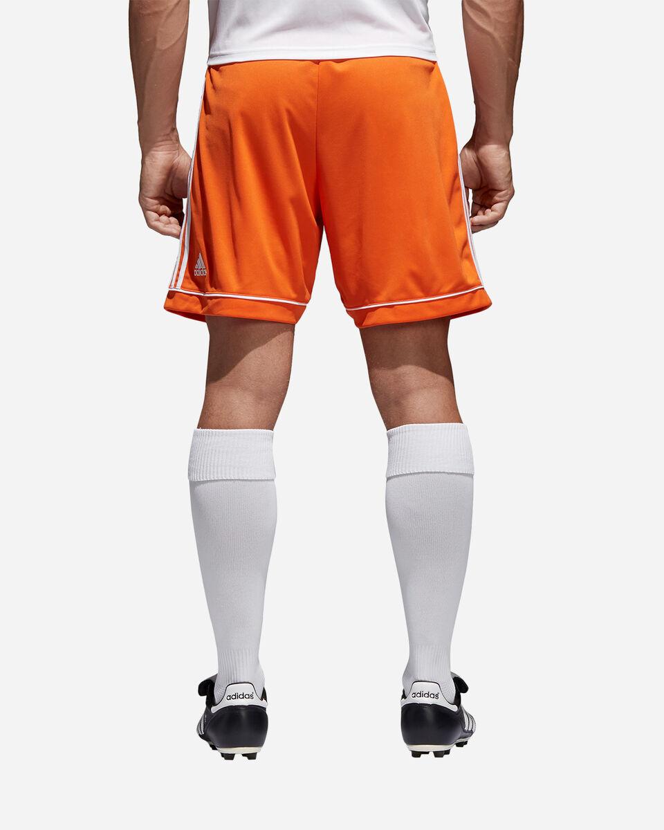 Pantaloncini calcio ADIDAS SQUADRA 17 M S4047455 scatto 4