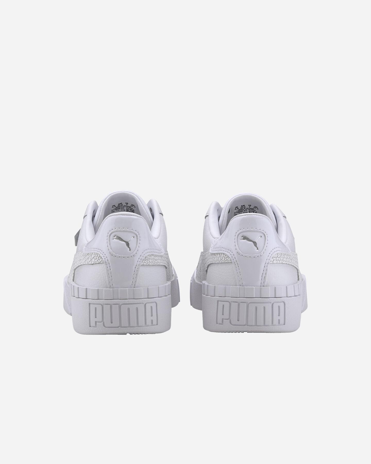 Scarpe sneakers PUMA CALI SNAKE W S5188845 scatto 4