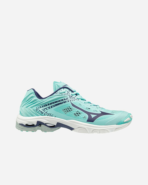 Scarpe volley MIZUNO WAVE LIGHTNING Z5 W