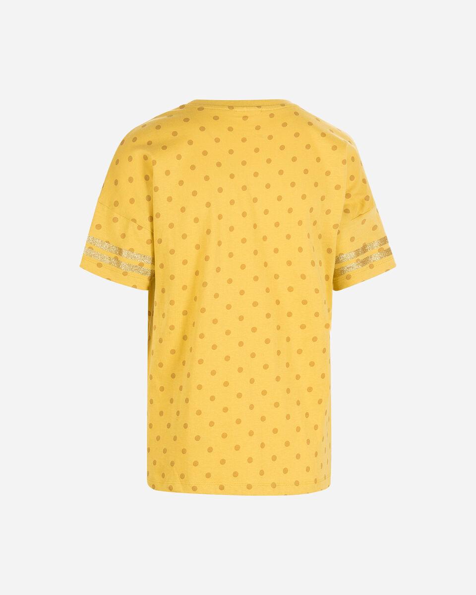 T-Shirt FREDDY BASIC W S5222468 scatto 1
