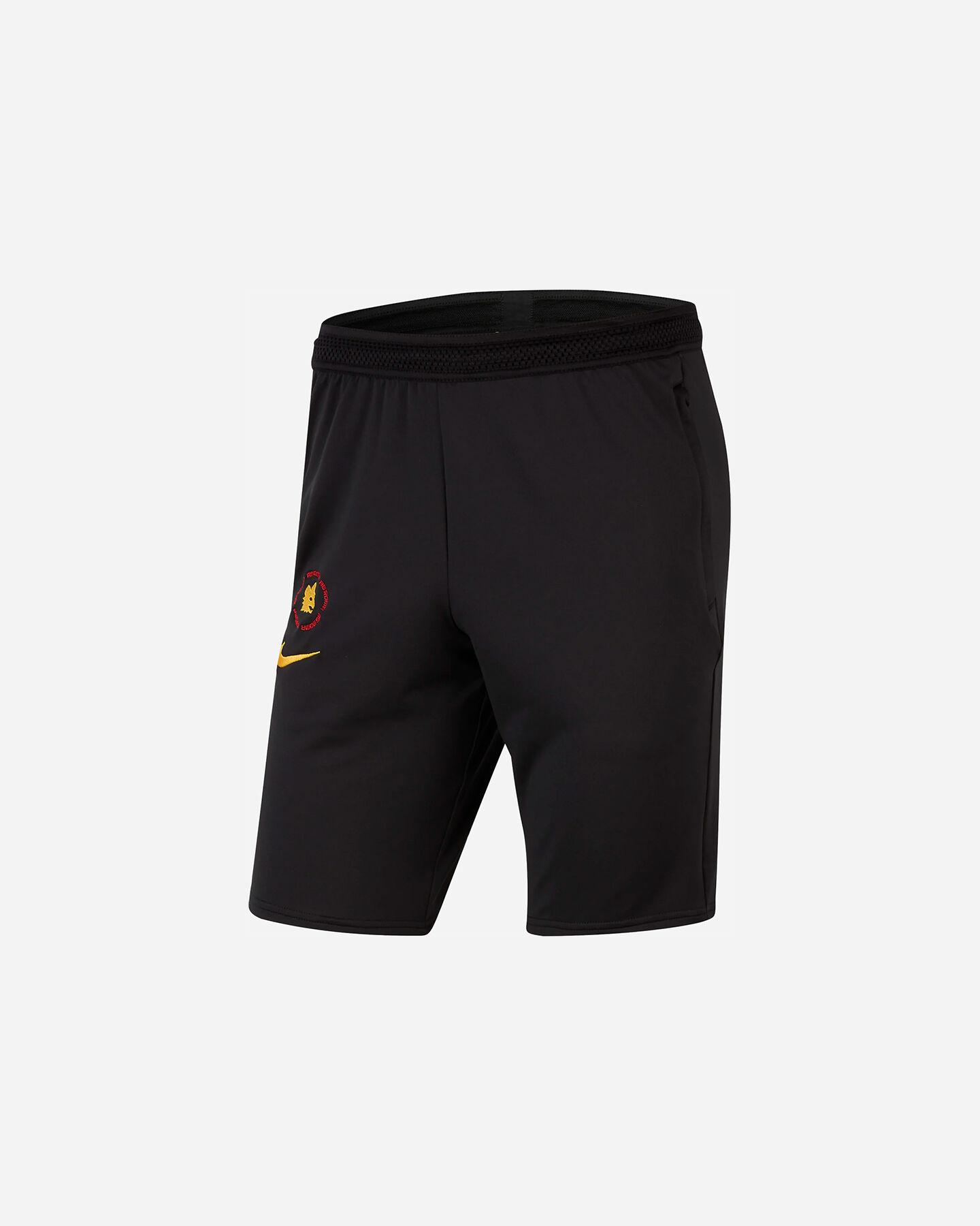 Pantaloncini calcio NIKE ROMA 20-21 M S5195686 scatto 0