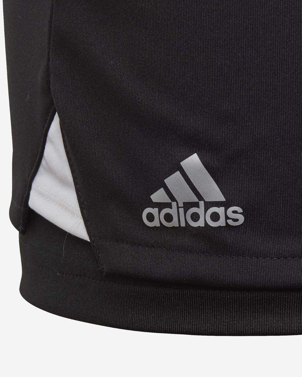 Pantalone tennis ADIDAS CLUB JR S5155217 scatto 2