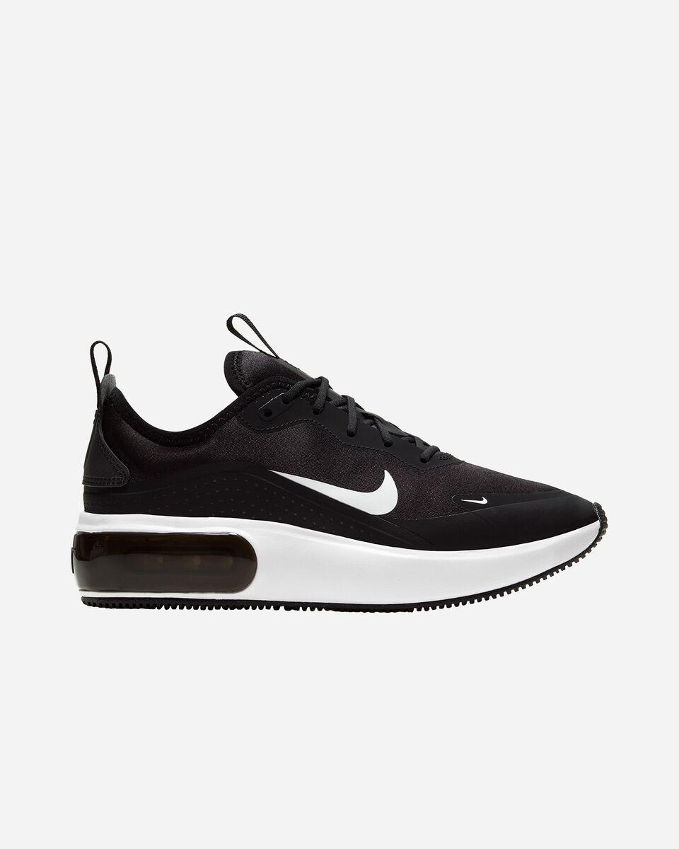 Scarpe sneakers NIKE AIR MAX DIA W S5162243 scatto 0