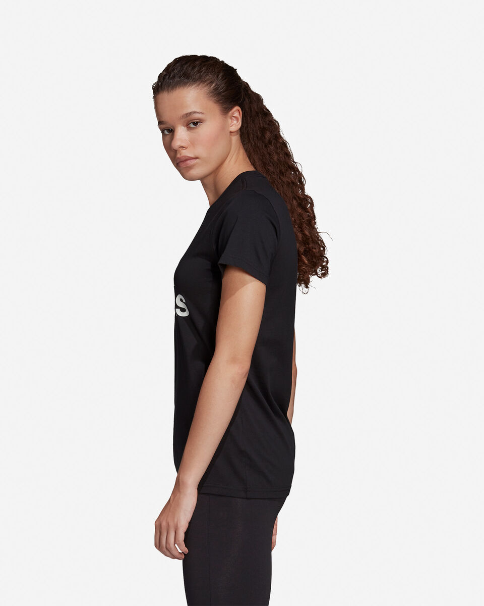 T-Shirt ADIDAS BLOG PERFORMANCE W S5149864 scatto 3