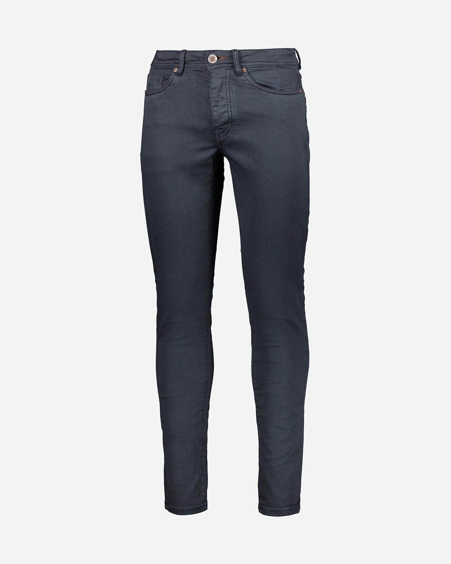 Jeans COTTON BELT 5T HAMILTON SLIM M S4070907 scatto 5