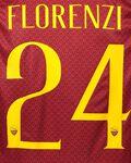 Accessorio calcio STILSCREEN STAMPA FLORENZI 24 JR
