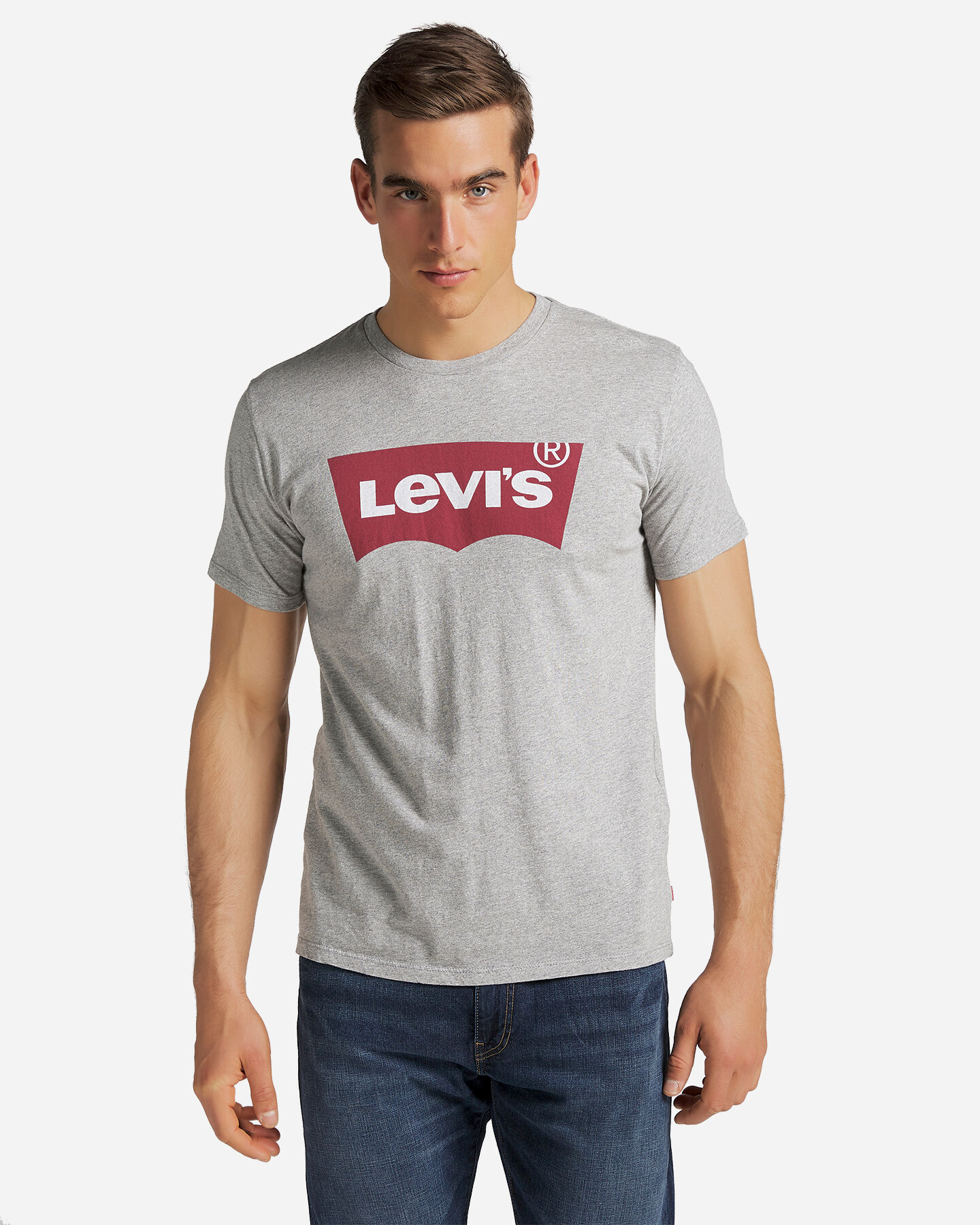 T-Shirt LEVI'S HOUSEMARK M S4064491 scatto 0