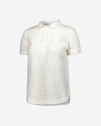 Camicia DACK'S LINEN BASIC W