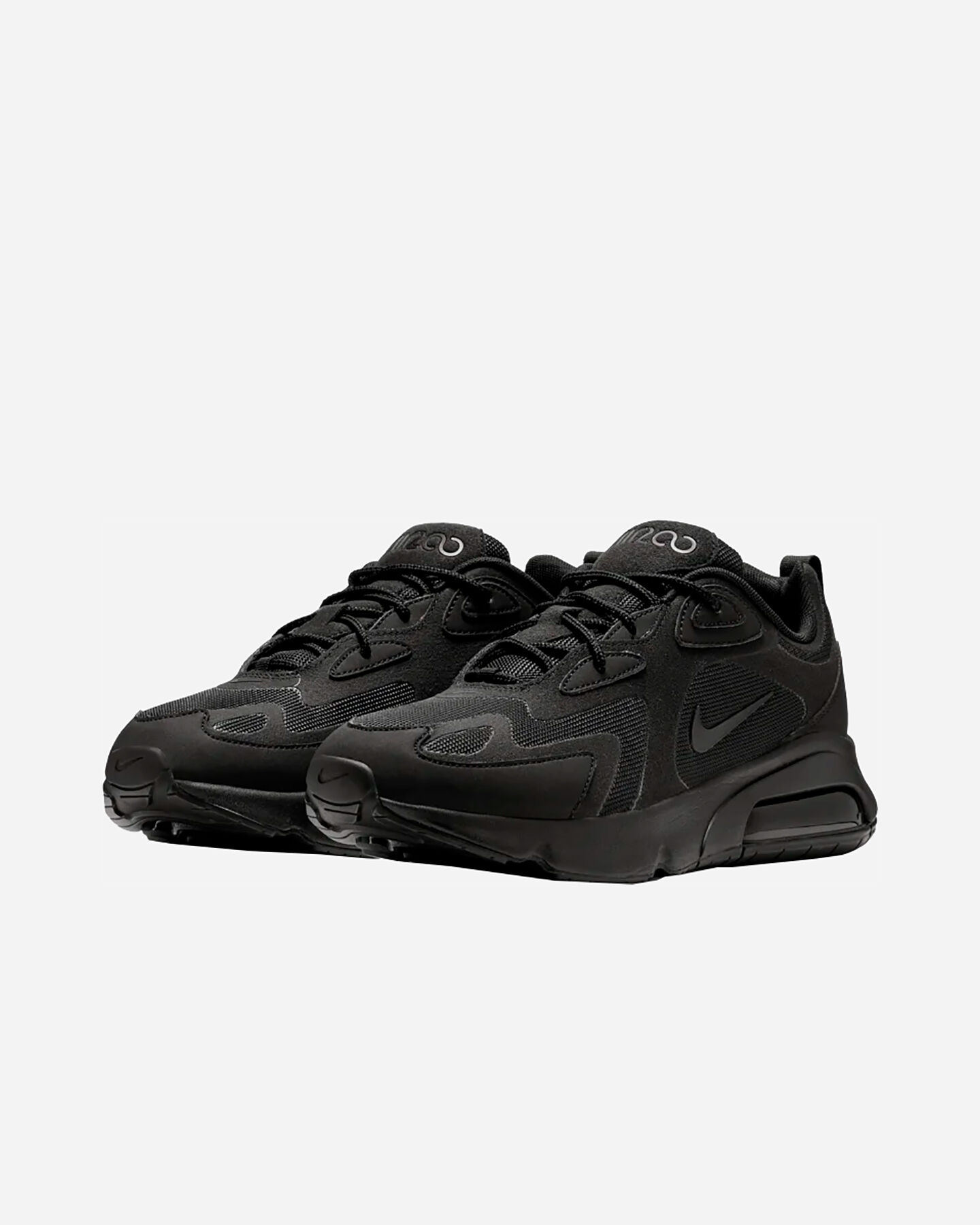 Scarpe sneakers NIKE AIR MAX 200 M S5078134 scatto 1