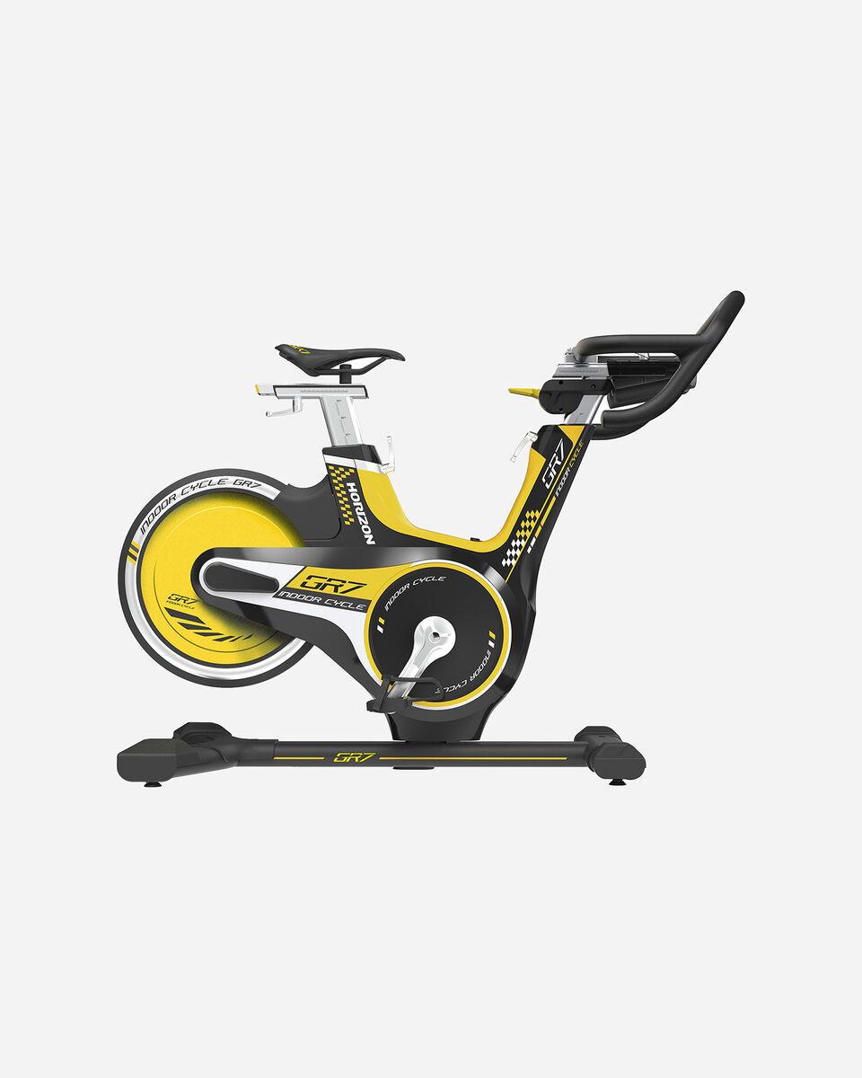 Spin bike HORIZON FITNESS HORIZON GRX7 S4076720 1 UNI scatto 0