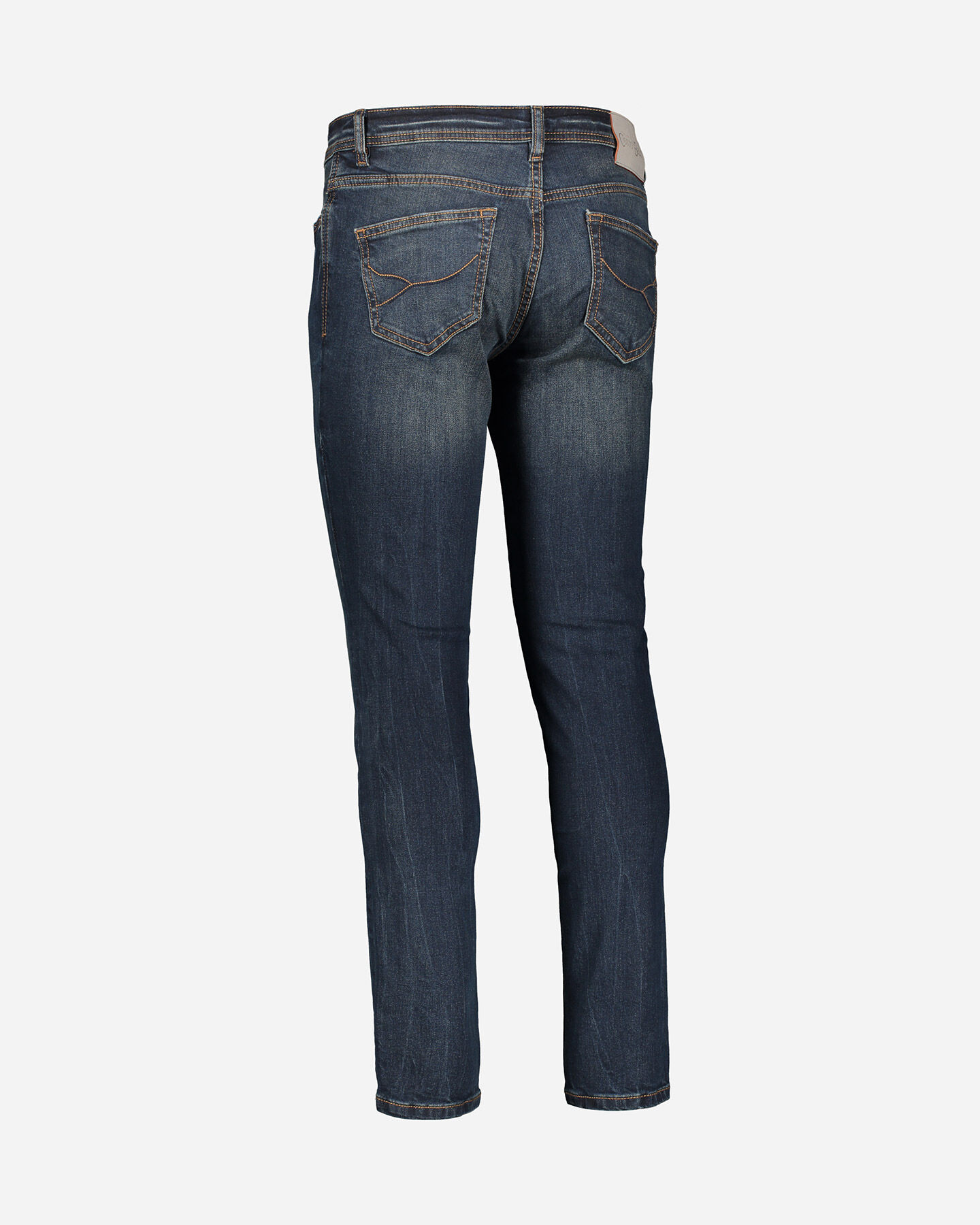 Jeans COTTON BELT GREGOR SLIM M S4070912 scatto 6