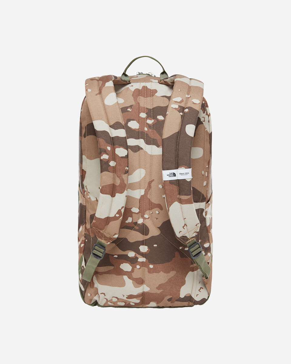 Zaino THE NORTH FACE YODER S2025264|BFT|OS scatto 1