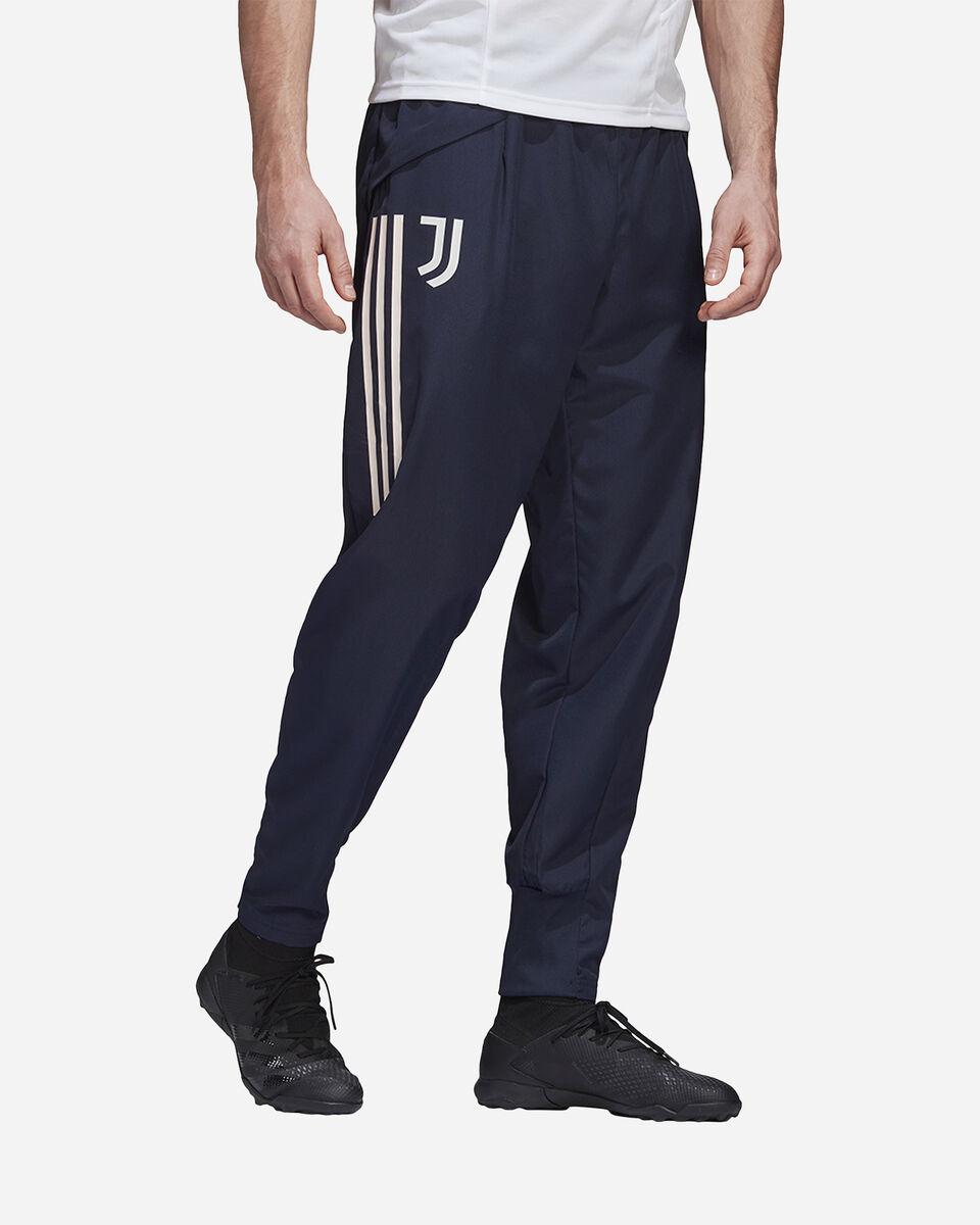 Abbigliamento calcio ADIDAS JUVENTUS PRESENTATION 20/21 M S5217513 scatto 2