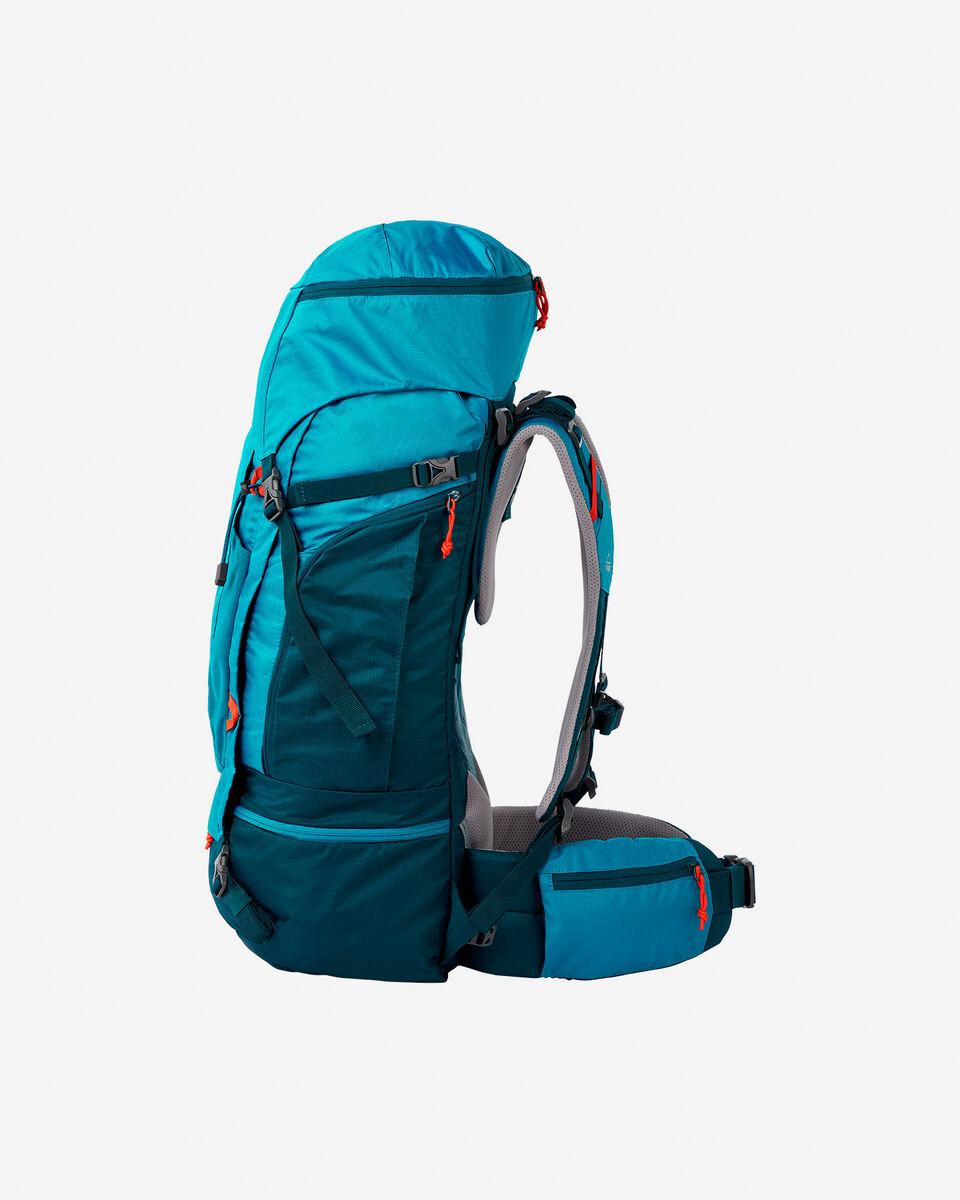 Zaino trekking MCKINLEY MAKE CT 55+10 S5159036 900 55 scatto 3