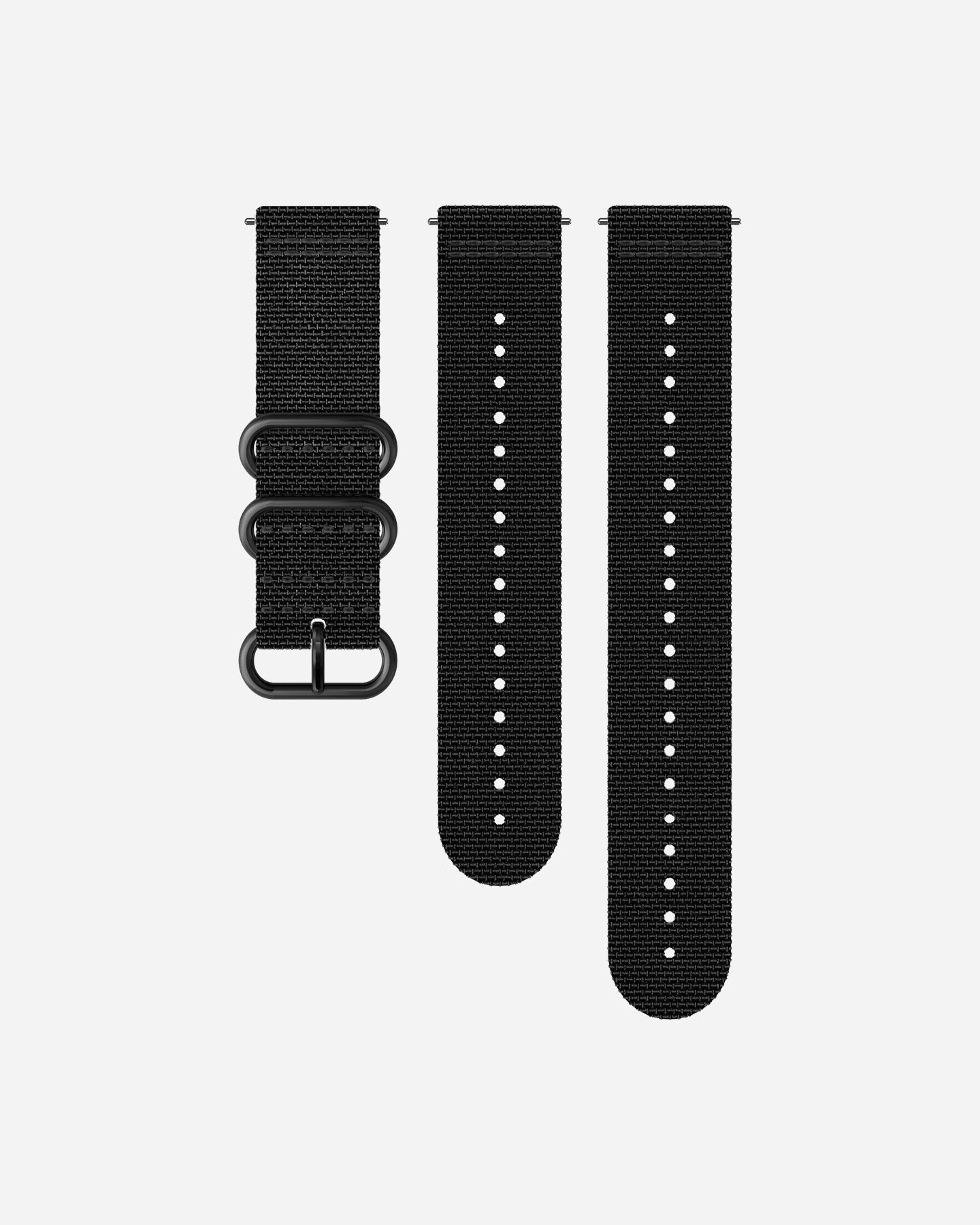 Accessorio orologio SUUNTO EXPLORE2 24MM M+L S4095143 scatto 0