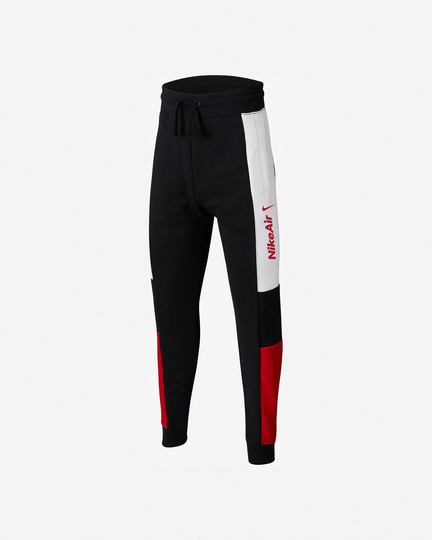 Pantalone NIKE AIR JR S5164586 scatto 0