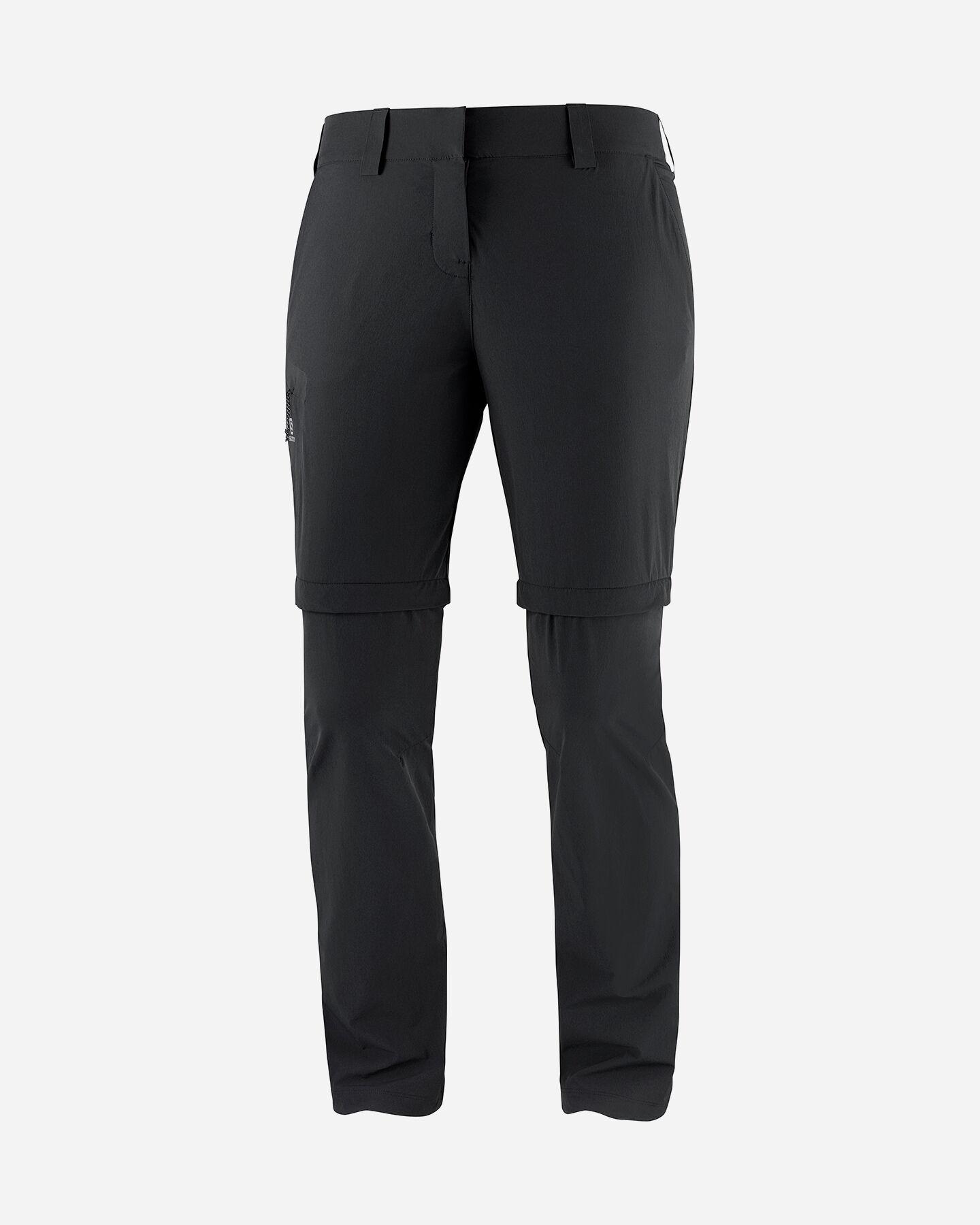 Pantalone outdoor SALOMON OUTLINE W S5288493 scatto 0