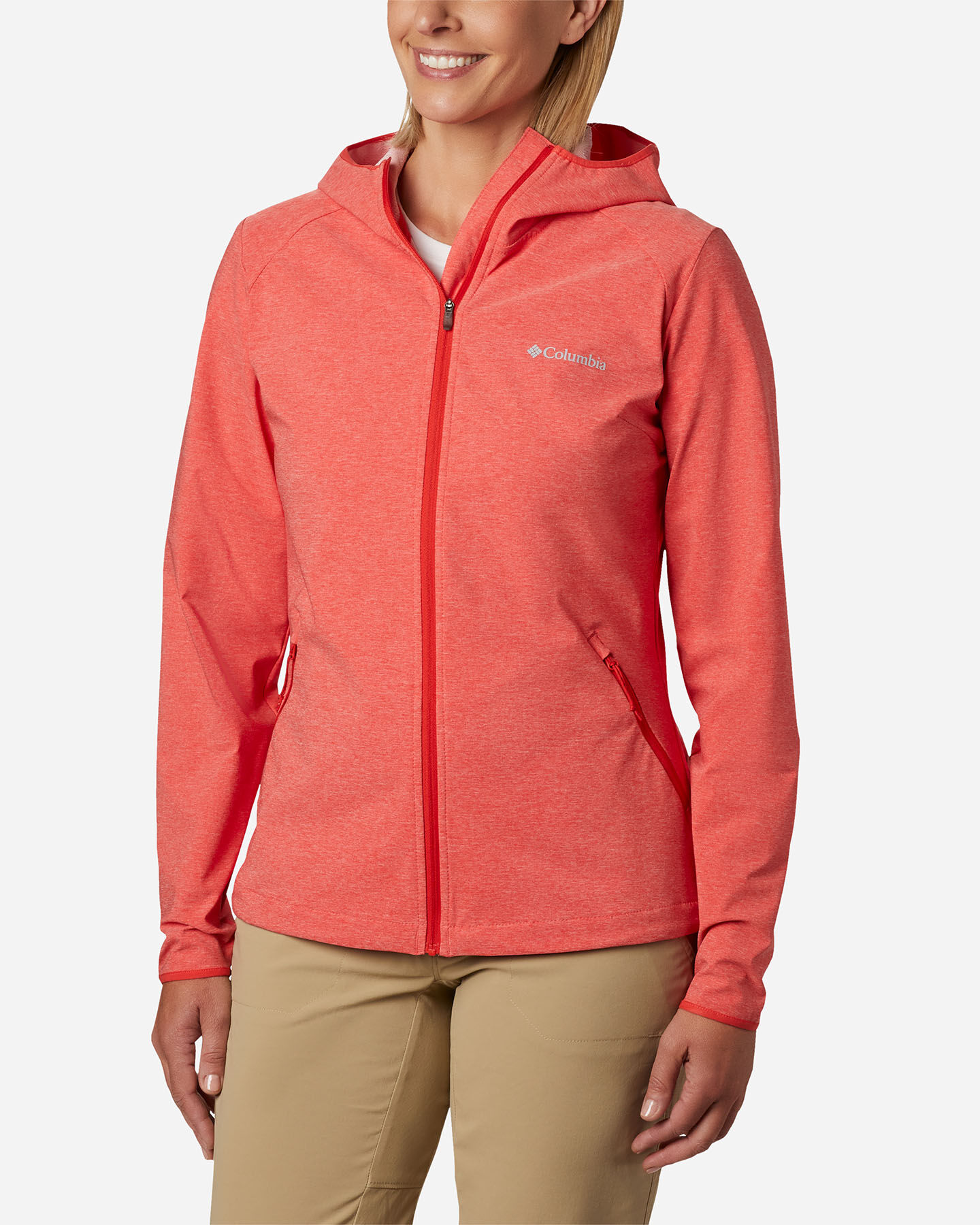 Pile COLUMBIA HEATHER CANYON W S5174504 scatto 1