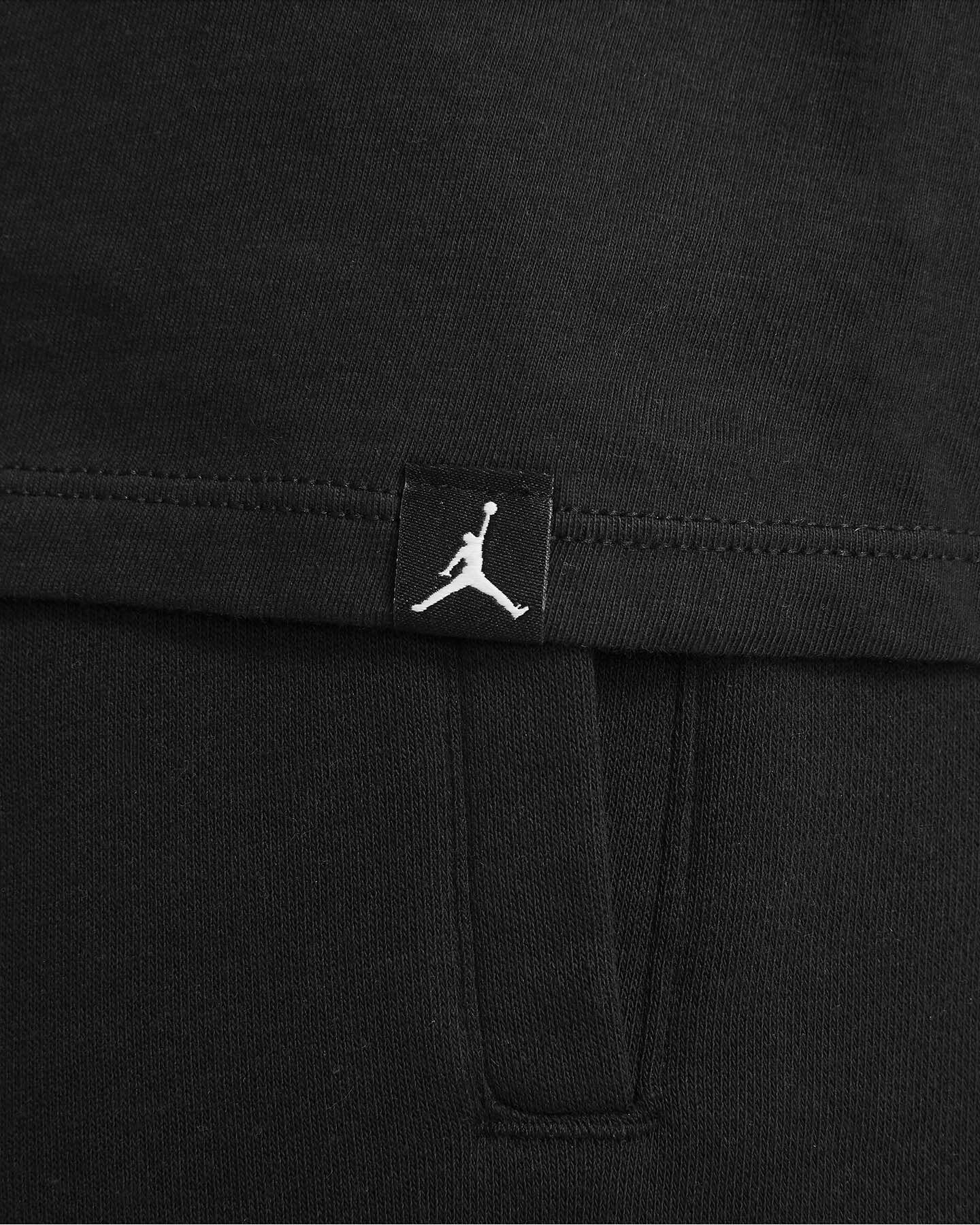 T-Shirt NIKE JORDAN JUMP AIR M S2015949 scatto 4
