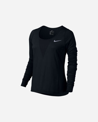 Maglia running NIKE ZONAL COOLING RELAY W