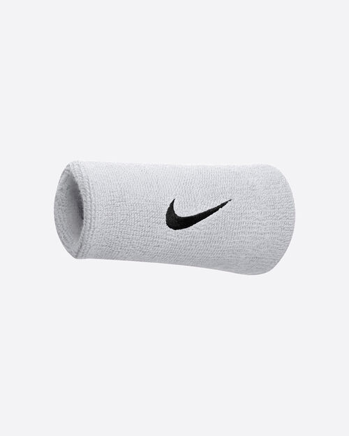 Accessorio tennis NIKE SWOOSH DOUBLEWIDE WRISTBANDS