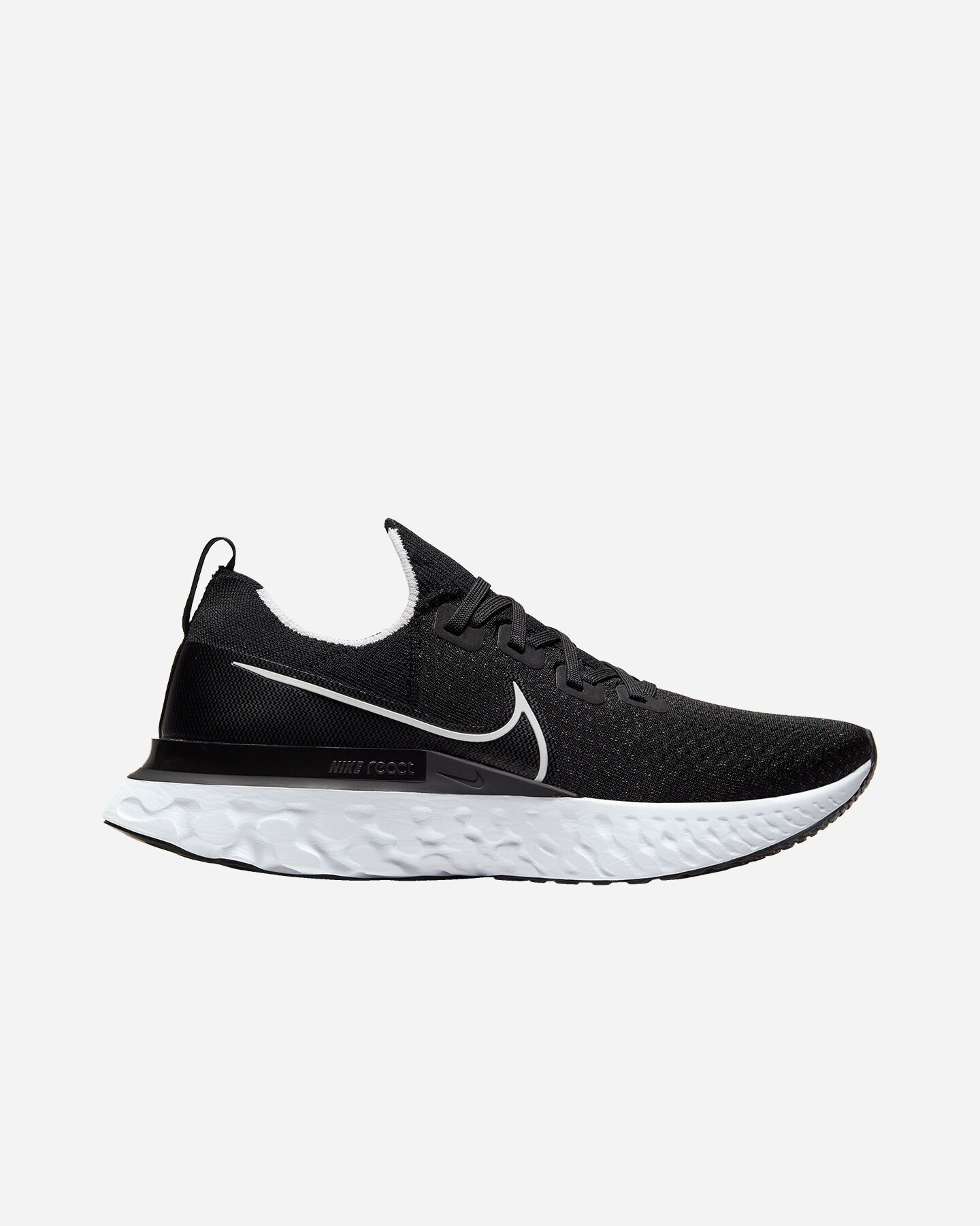 Scarpe running NIKE EPIC PRO REACT FLYKNIT M S5162015 scatto 0
