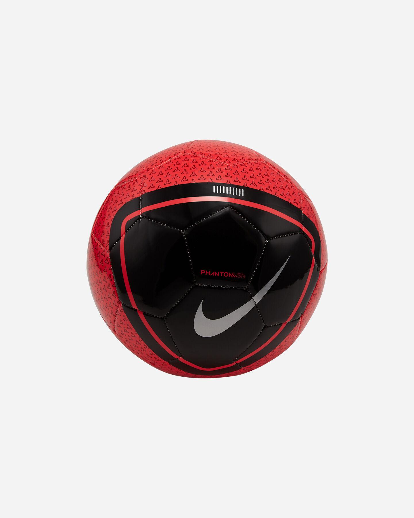 Pallone calcio NIKE PHANTOM VISION S5165466|644|5 scatto 1