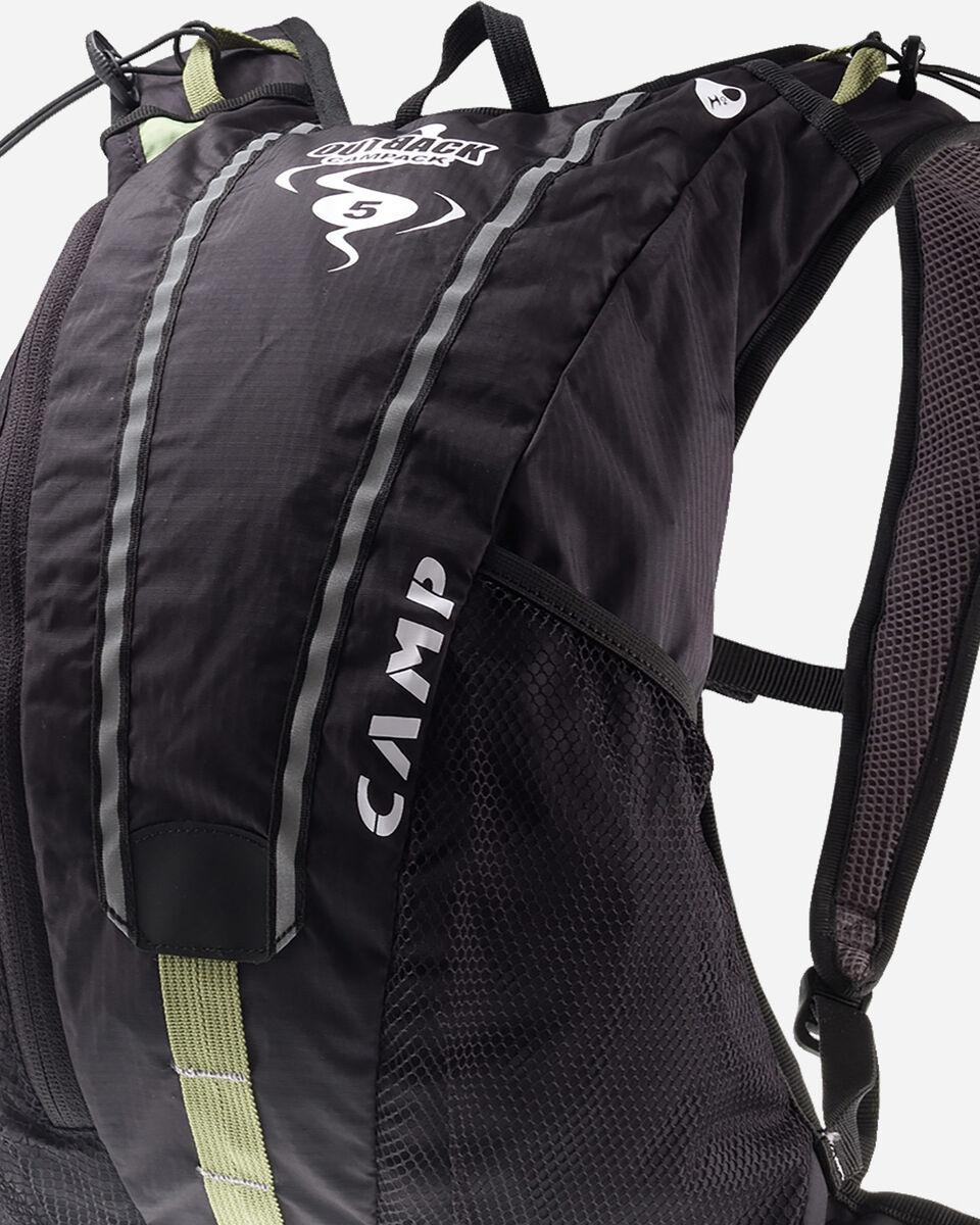 Zaino alpinismo CAMP OUTBACK 5 S1192346|1|UNI scatto 1