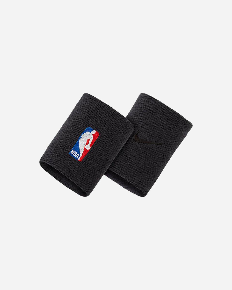 Accessorio basket NIKE NBA WRISTBAND S4031386|1|UNI scatto 2