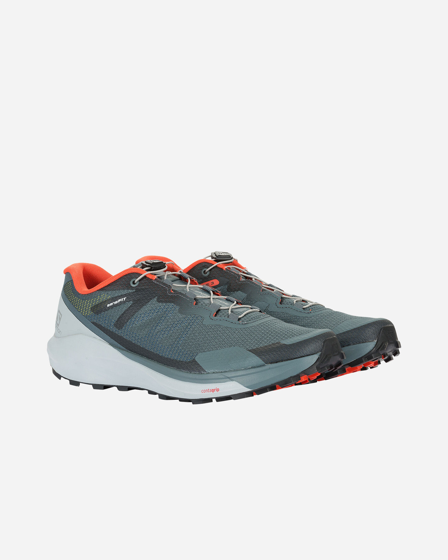 Scarpe running SALOMON SENSE RIDE 3 M S5181428 scatto 1