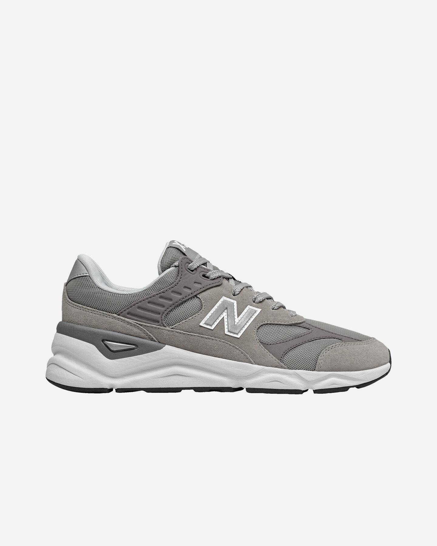 Scarpe sneakers NEW BALANCE X-90 M S5122267 scatto 0