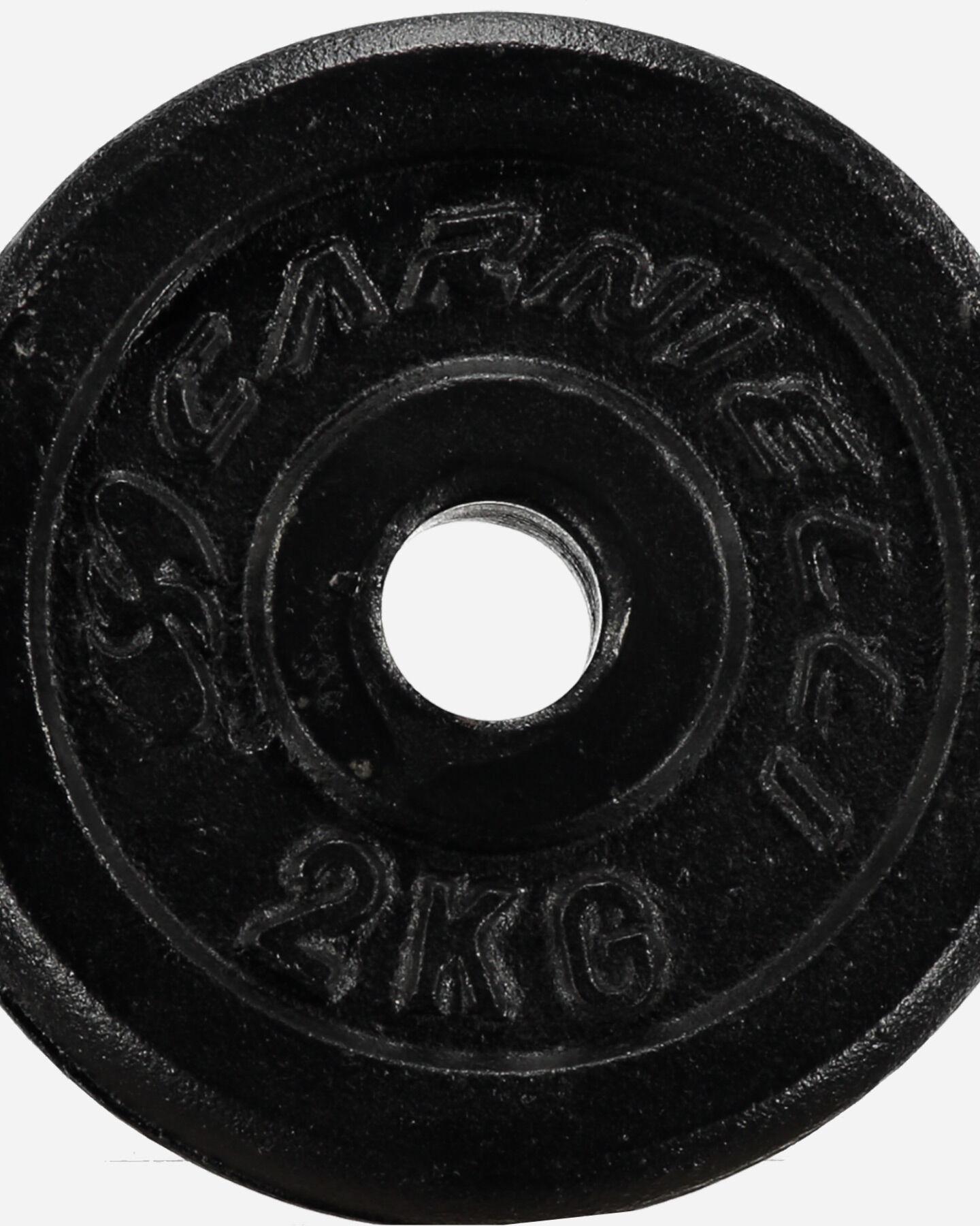 Disco ghisa CARNIELLI DISCO 2 KG S0265716|9999|UNI scatto 1