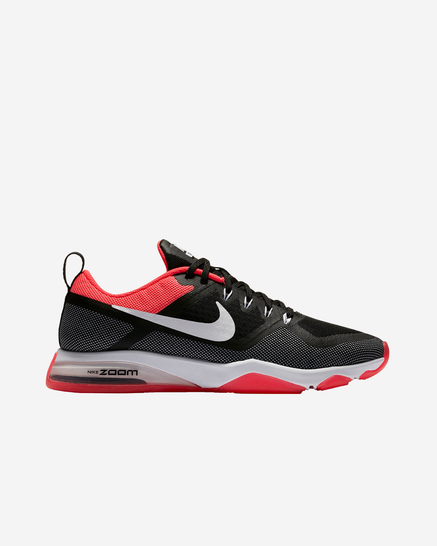 Donna Nike Air Zoom Allenamento Fitness Scarpe sportive 904645 006