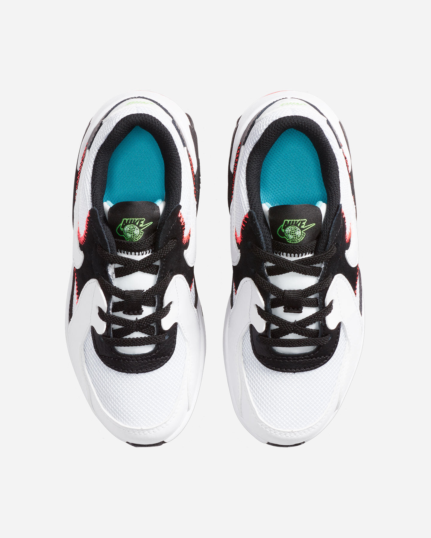 Scarpe sportive NIKE AIR MAX EXCEE PS JR S5223965 scatto 3